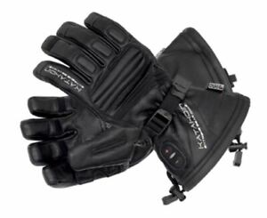 KG Extreme Torch Heated Glove, Heated Leather Glove, Snowmobile gloves