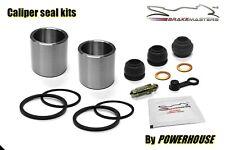 Honda GL1200 L Goldwing LTD rear brake caliper piston seal rebuild kit set 1985