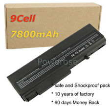 9 Cell Battery For HP ProBook 6550b 6540b 583256-001 586031-001 532497-421