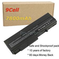 9 Cell Battery For HP EliteBook 6930p 8440w 8440p HSTNN-XB69 HSTNN-XB85 TD03XL