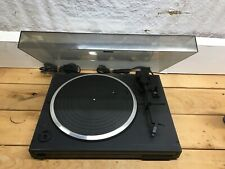 Kenwood Turntable KD-491F Fully Automatic Record Player Rare!