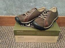 NIB Keen Women's Casual Lace Up Shoe 1009316 (Brown) Size 6