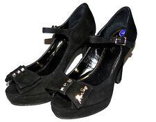Miss Sixty Damen Pumps Schuhe in Schwarz - Gr.36 Original und Neu !!!