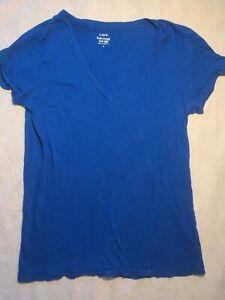 J. Crew Mercantile Featherweight Slub Cotton - Women's Short Sleeve T-Shirt