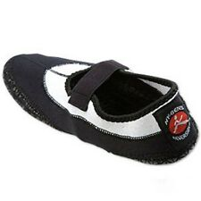 Hy-Gens Shoes - Adult Black-White