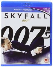 Skyfall - Blu-Ray + Ultraviolet Download - Special Edition - Sam Mendes