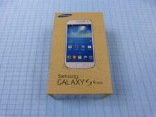 Samsung Galaxy S4 mini GT-I9195 8GB Weiß! Gebraucht! Ohne Simlock! TOP! OVP!