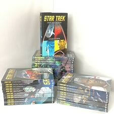 Star Trek Graphic Novel Collection 35 Volumes Collectible 34025 CP