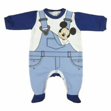 Body e pagliaccetti per bambino da 0 a 24 mesi estate misto cotone