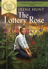 The Lottery Rose, Hunt, Irene, Good Condition, Book