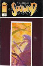 SOULWIND run (4) #1 #2 #3 #4 (1997>) Image Comics FINE