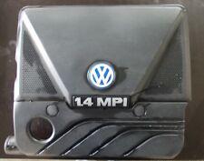 VW Polo 6N2 Motorabdeckung + Luftfilterkasten Bj 2000