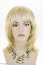 Long Medium Length Blonde Brunette Red Straight Wigs