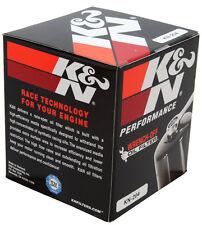 K&N MOTORCYCLE OIL FILTER HONDA CBR600RR CB1300F FJS600 YAMAHA R1 R6 KN-204