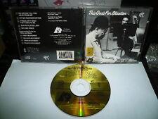 DUKE ELLINGTON RAY BROWN THIS ONE'S FOR BLANTON JAPAN 24K GOLD CD CAPJ 015