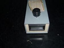 Vitalograph EC 50 Carbon Monoxide Monitor