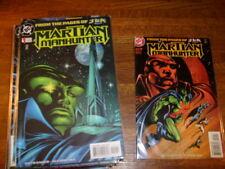 MARTIAN MANHUNTER (1998) #0-10, 12-36, ANNUAL #1 & 2, #ONE MILLION...PLUS>>>