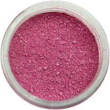 PME 2g Destello Rosa Polvo Brillo Comestible Colorante Pasta Azúcar Magdalena