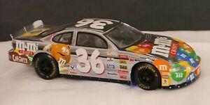 1998 Racing Champions Ernie Irvan #36 Ltd Ed M&Ms NASCAR 1:24 Diecast Grand Prix