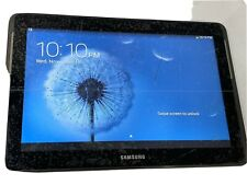 Samsung Galaxy Tab 2 GT-P5113 16GB, Wi-Fi, 10.1in 9/10  or excellent 100% Tested