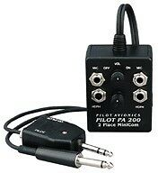 Pilot USA 2 Place Intercom for YAESU FTA-550/750L (PA-200V)