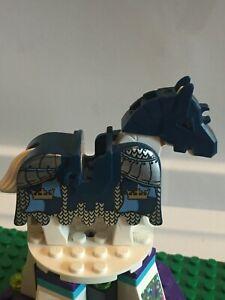 LEGO- HORSES, SADDLES, BARDINGS, ETC- MINIFIGURES- YOU PICK FROM LIST- CHOOSE