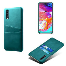 For Samsung Galaxy A21S A41 A51 Wallet Credit Card Slot PU Leather Case Cover
