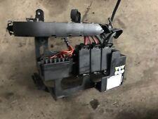 Batteriekasten Batterie Akku 5Z0010444H VW FOX 5Z Skoda Fabia 5J 1.4l Bj.06