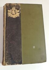 1893 Ivanhoe by Sir Walter Scott LIMITED EDITION-  #188 /500