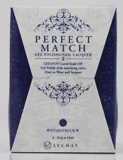 LeChat Perfect Match STARSTRUCK #84 Gel Polish & Nail Lacquer PMS84