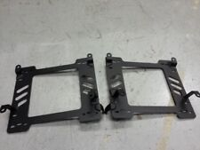 PLANTED Race Seat Bracket for Mercedes 190E 86-93 Driver & Passenger Sides