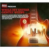 While My Guitar Gently Weeps 3 CDs QUEEN,WHO,ROLLING STONES,CREAM,YES,TRAFFIC