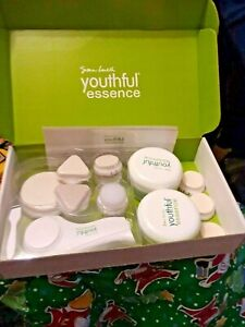 Susan Lucci Youthful Essence Resurfacing Tool 12pc Microdermabrasion System NEW