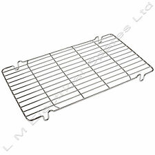 Cooker Oven Grill Pan Rack Shelf Tray Grid Wire Mesh Food Stand For Indesit