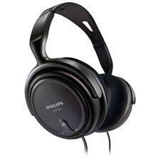 Philips Indoor SHP2000 Headphones,Black (OPEN BOX)
