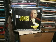 TOM JONES,18 TRACK CD