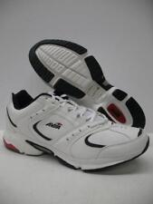 New AVIA A6442 Running Cross Training Athletic Shoes Sneakers White Mens 13