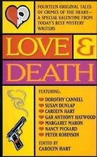 Love and Death  Hardcover