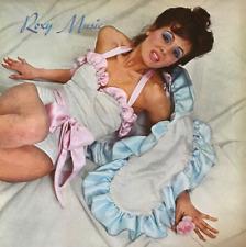 ROXY MUSIC - Roxy Music (LP) (EX/VG-)