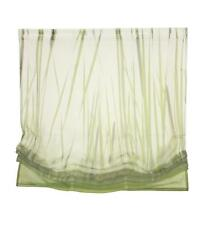 Heine STORE ROULANT 80x140 cm Fenêtre Store plissée déco Store pliable vert