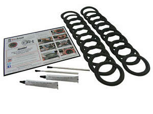 Bose 901 121011 109464 Speaker Foam Edge Replacement Woofer Repair Kit FSK-4.5B