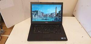 """Dell Precision M4500 15.6"""" Laptop i5 CPU 560m @ 2.67GHz 4GB 500GB HDD Win 10 Pro"""
