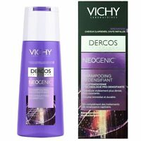VICHY DERCOS NEOGENIC SHAMPOO RIDENSIFICANTE 200ml
