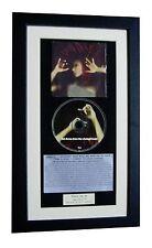 TORI AMOS Choirgirl Hotel CLASSIC CD Album TOP QUALITY FRAMED+FAST GLOBAL SHIP