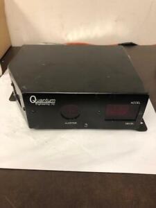 QUANTUM Q1801 SPEED INDICATOR / ALERTER