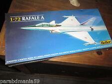 Vente maquette Heller-Rafale A-Neuve-1/72-fabrication Francaise