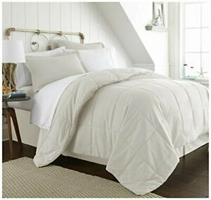ienjoy Home Bed in a Bag Full Ivory