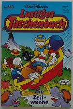 Walt Disney LTB Nr. 223 - Die Zeitwanne / Lustiges Taschenbuch