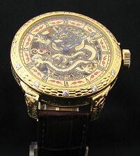 # VACHERON CONSTANTIN Skeleton Vintage Large Deco Wristwatch