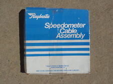 N.O.S. Raybestos 78 Inch Speedometer Cable. Dodge Plymouth Mopar Ford Chevy GM